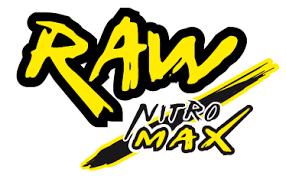 Nitromax-raw